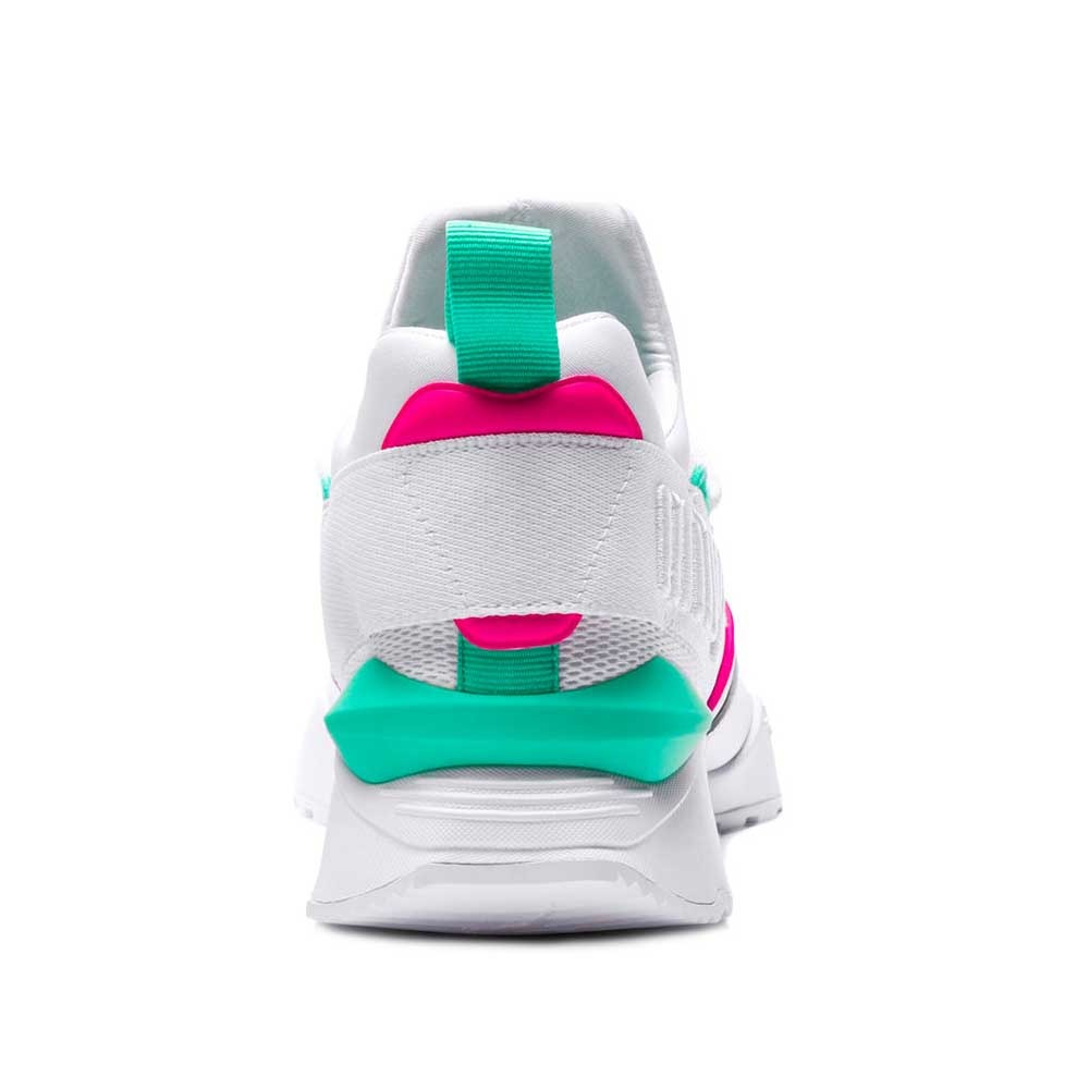 Cargando zoom... zapatillas moda puma evolution muse maia street 1 mujer c25a8df0e