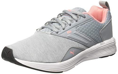 PUMA NRGY Star Slip-ON Zapatillas de Running Unisex Adulto