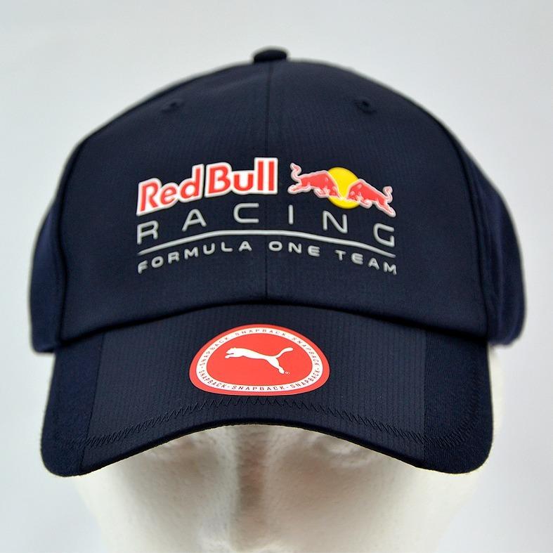 c2edb9fb58fee Puma Red Bull Racing Formula Uno Gorra 100% Original 2 -   749.00 en ...