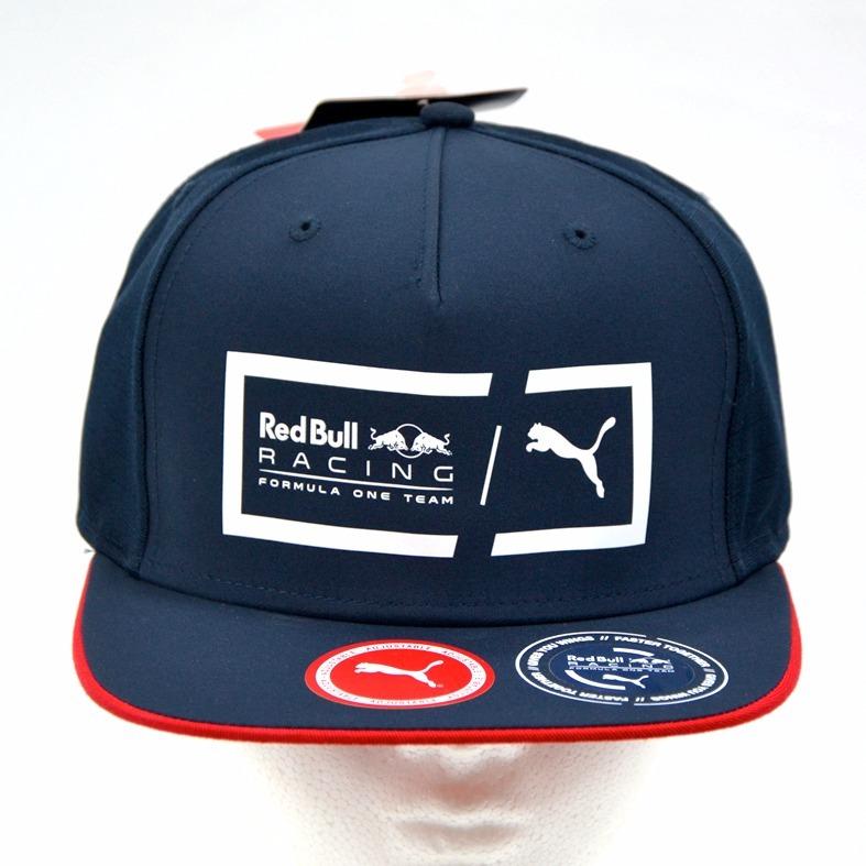Puma Red Bull Racing Formula Uno Gorra 100% Original 3 -   729.00 en ... 31af961a65e