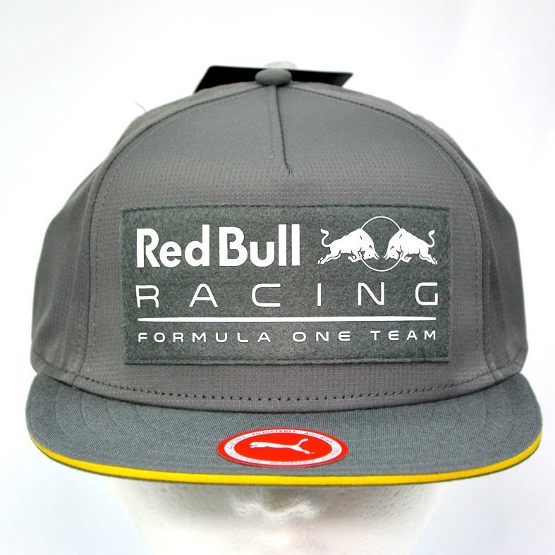 Puma Red Bull Racing Formula Uno Gorra 100% Original 3 -   799.00 en ... 54496db8e50