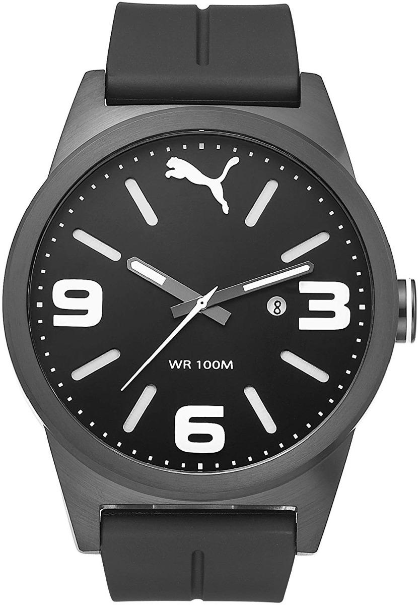 68485c4f52a6 Puma Reloj Para Hombre Instinct