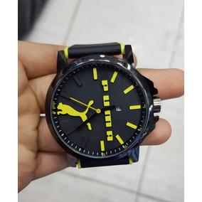 c60f1591d7e3 Catalogos De Relojes Fossil - Puma en Relojes Pulsera - Mercado ...