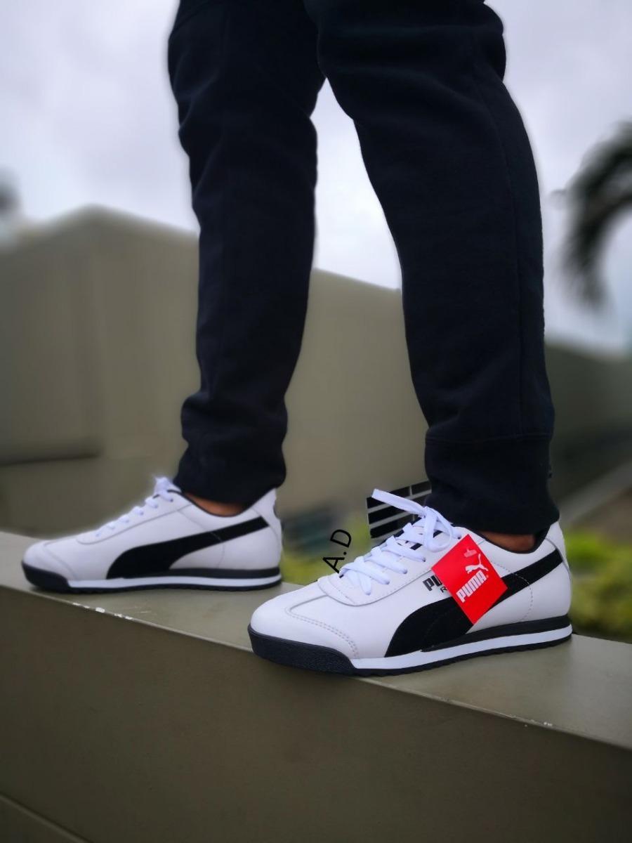 zapato puma roma
