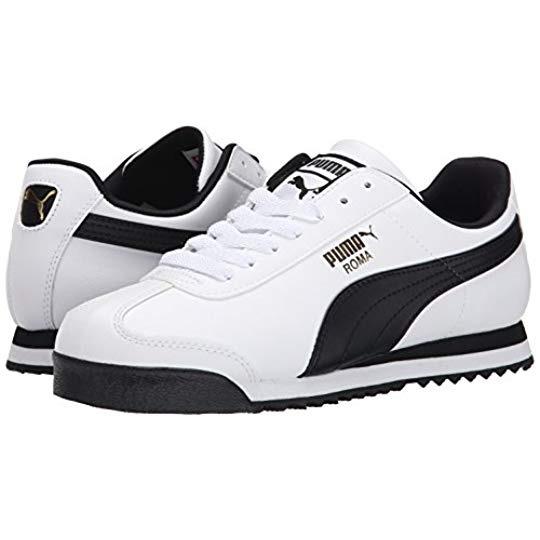 Puma Roma - Zapatillas Básicas Para Hombre