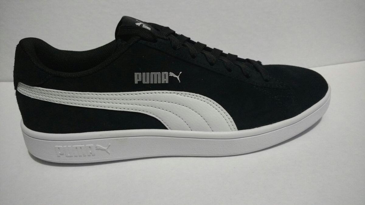 d76b7e1fed1e3 Puma Smash V2. 364989-01 - $ 1,190.00 en Mercado Libre puma smash v2