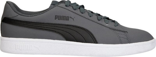 puma smash v2 buck iron gate black 365160 08