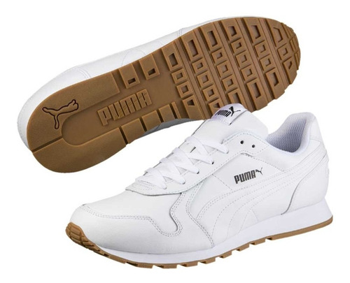 puma st runner full l white 359130 07