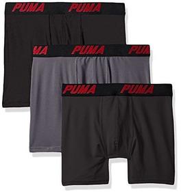 boxer hombre puma