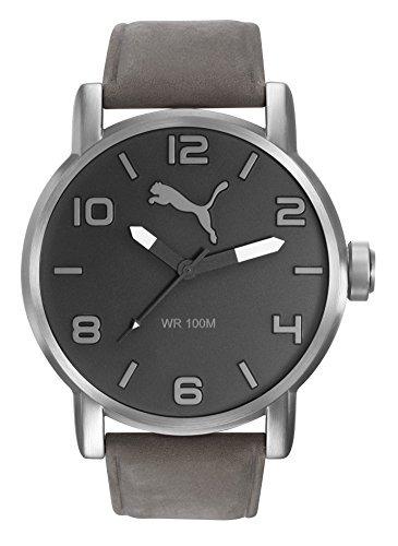 2fd67decdfee Puma Time Alternative Round Pu104141005 Reloj De Pulsera Par ...