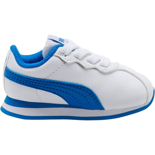 puma turin ii ac inf white strong blue 366778 05