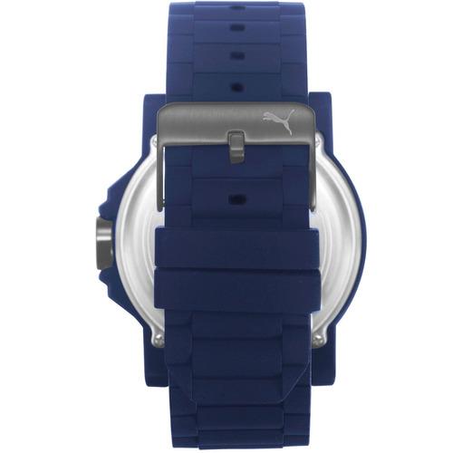 puma ultrasize play caja y corre silicon azul 50mm diego vez