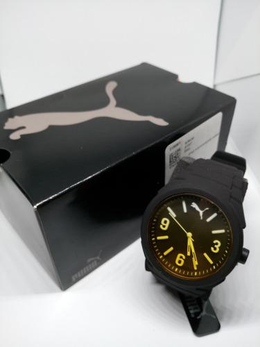 puma unissex relógio