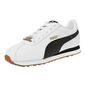 CaminarB Up Lace Low Top Turin Womens Zapatos Para bt Puma XOPZlwikuT