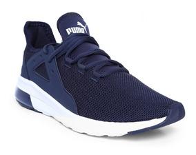 Electron Street Running Azul Zapatilla Hombre Puma nXP8wk0O