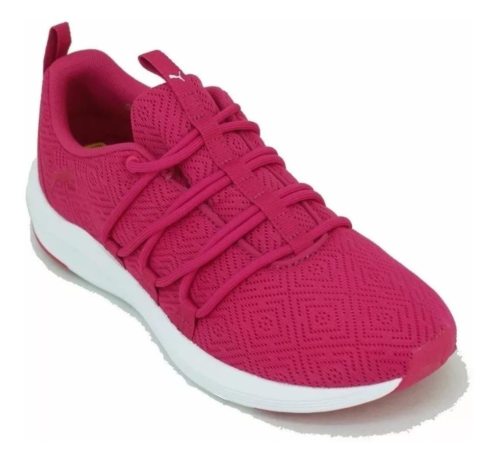 2zapatos running mujer puma