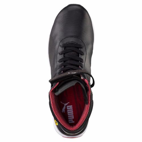 puma zapatos  originales sf f116 boot ferrari -10% descuento