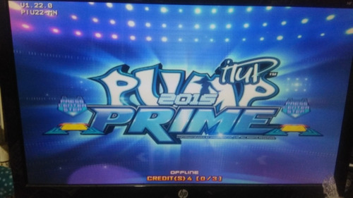 pump it up prime