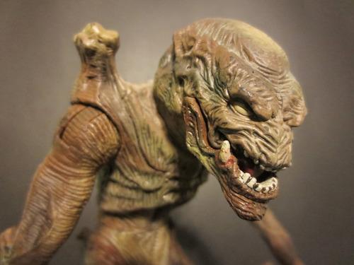 pumpkinhead - terror  - movie maniacs - mc farlane - novo