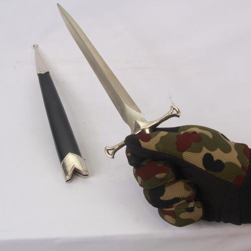 punhal espada lendária senhor dos anéis anduril narsil