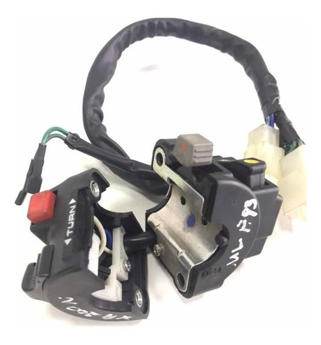 punho chave de luz xr 200 35200-kbb-9000 orig novo cod: 1793