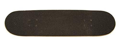punisher skateboards twiggy 31.5 dual-kick con monopatin con