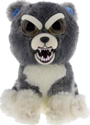 punky pets peluche se enoja mascota con actitud tv la le lu