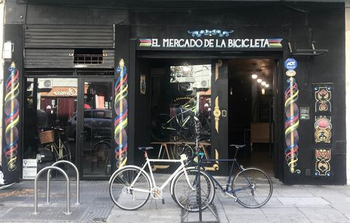 puños de bicicleta wkns de foam modulado