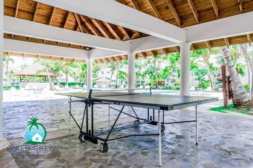 punta cana costa bavaro luxury apartment 5min to beach - new