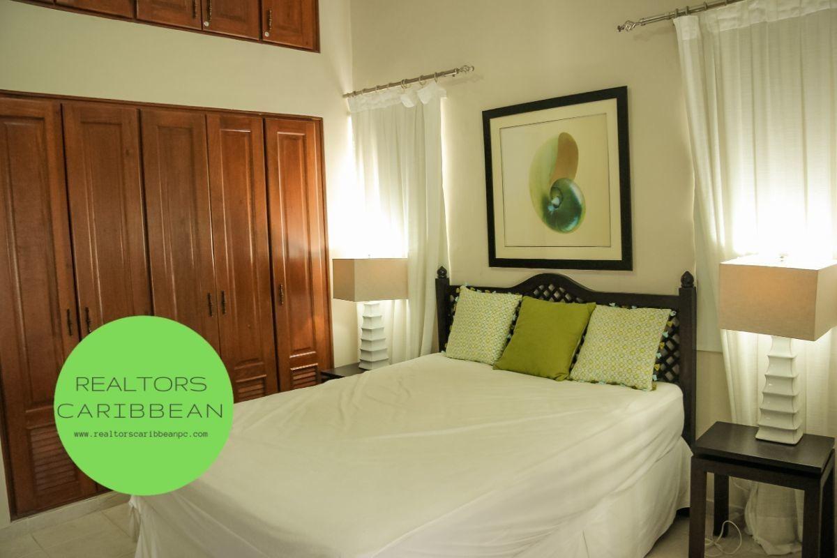 punta cana costa bavaro villa cozy duplex 5min to the beach