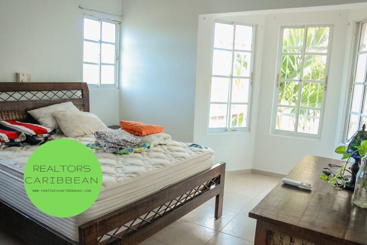 punta cana costa bavaro villa cozy duplex 5min to the beach private garden