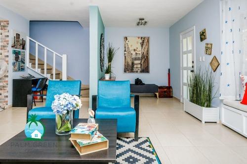 punta cana costa  bavaro  villa duplex  5min to the beach - new