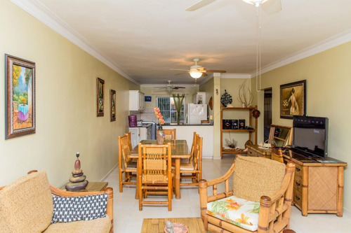 punta cana ifa tropical penthouse 5min from the beach - new