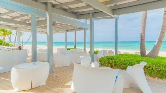 punta cana playa turquesa  luxury vacation apartment for rent 4br - new
