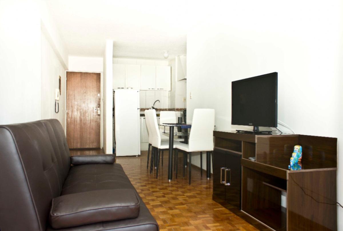 punta carretas 10o piso, balcon, super luminoso, servicios