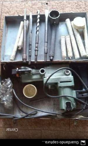 punta cincel para martillo electrico hitachi
