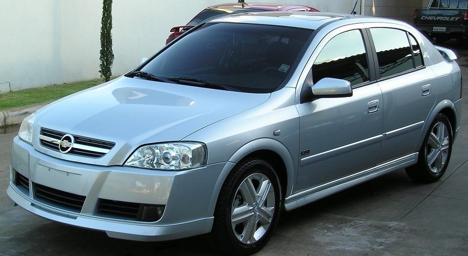 Punta De Eje Lado Rueda Chevrolet Zafira Astra 141000 En