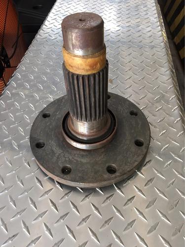 punta de eje maquina 6065