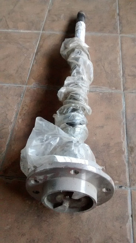punta de eje trasera toyota 4.5 machito / hembrita