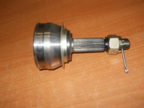 punta de flecha lado rueda chevy 1.6 c/seguro