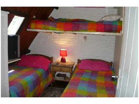 punta del este 3 dormitorios con piscina segunda de enero