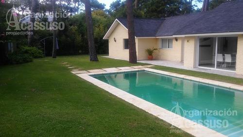 punta del este - casa en venta o alquiler temporario