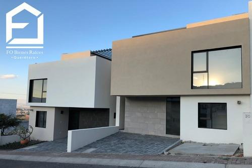 punta esmeralda, magnifica casa con roof garden.