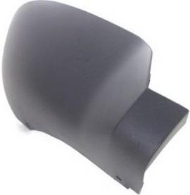punta izq facia defensa del pontiac torrent 2006 - 2009