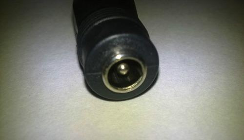 punta o plug para cargador universal costo x una sola pieza