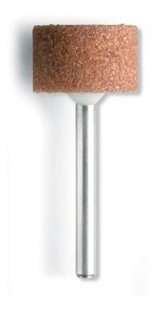 punta óxido de aluminio minitorno dremel 8193 afilar 15,9mm