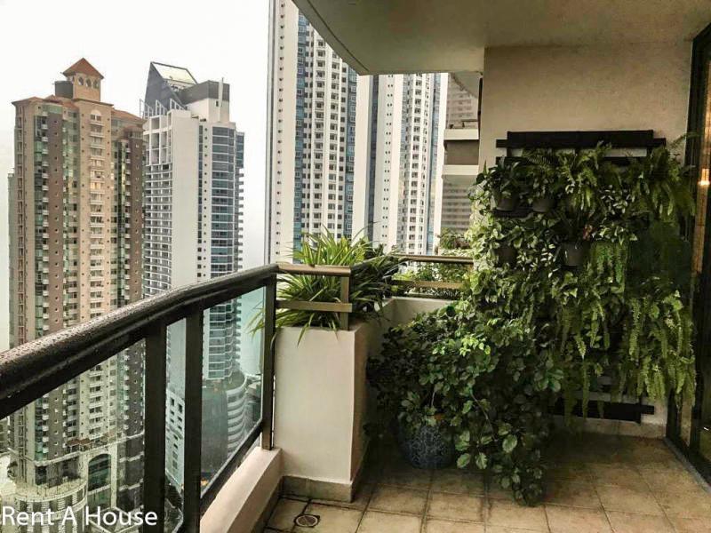 punta pacifica lujoso apartamento en venta panamá