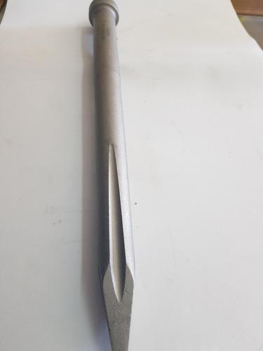 punta pulseta barra pica carbonera marca brunner and lay