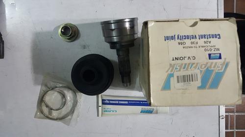 punta tripoide ford laser 30x26