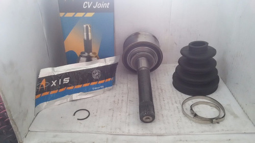 punta tripoide hilux/4runner 26x27  (to-025)